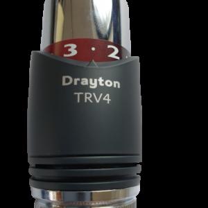 Drayton-TRV-4-0705210-Thermostatic-Radiator-Valve-M30x15-antracite-chrome