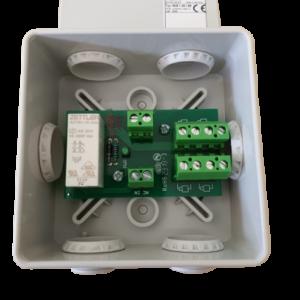 Stuhl-Sam-1.4/2-connection-box-24V