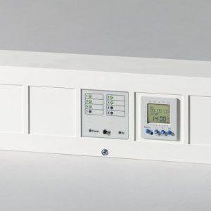 Stuhl-SAM-U-F8-2-terminal-strip-for-wireless-termostats-with-clock